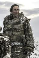 Ciarán Hinds as Mance Rayder in GAME OF THRONES