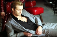 Alexander Skaragard as Eric Northman in TRUE BLOOD (Image Credit: HBO)