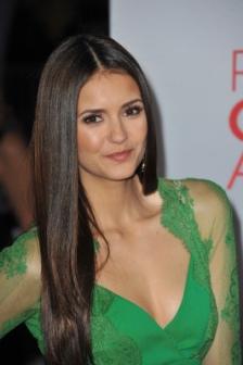 Nina Dobrev (Image Credit: Crestock)