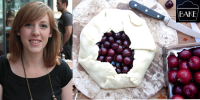 Interview with Food Blogger Jenny of Bake