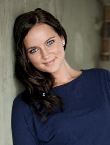 Lauren Watson (Image Credit: Peter Holst)