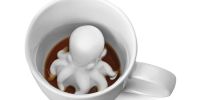 Quirky Item of the Week: Octopus Surprise Mug