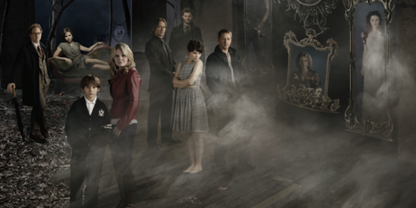 Once Upon a Time Season Finale Recap and Season 2 Preview!