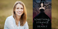 An Interview with Author Susan Dennard