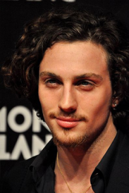 Aaron Johnson (Image Credit: Nick Step)