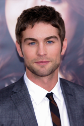 Chace Crawford (Image Credit: David Shankbone)