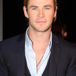 Chris Hemsworth (Image Credit: Eva Rinaldi)