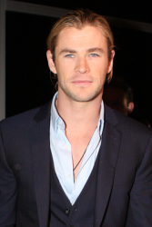 Chris Hemsworth (Image Credit: Eva Rinaldi)