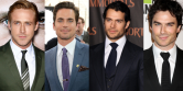 Who is your Ideal Christian Grey?