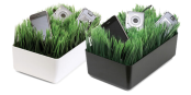 Quirky Item of the Week: Grass Charging Station