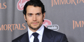 What's the big deal about Henry Cavill?