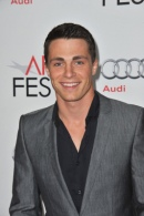 Colton Haynes (Image Credit: Paul Smith/Featureflash)