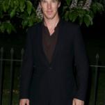 Benedict Cumberbatch (Image Credit: Simon Burchell / Featureflash)