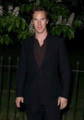Benedict Cumberbatch (Image Credit: Simon Burchell / Featureflash)