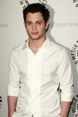 Penn Badgley (Image Credit: Crestock)