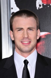 Chris Evans (Image Credit: Crestock)