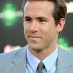 Ryan Reynolds (Image Credit: Paul Smith / Featureflash)