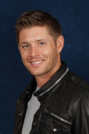 Jensen Ackles (Image Credit: Nancy Parvana)