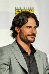 Joe Manganiello (Image Credit: Ronald Woan)