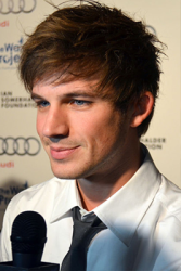 Matt Lanter (Image Credit: MingleMediaTVNetwork)