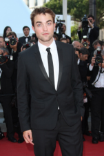Robert Pattinson (Image Credit: Crestock)