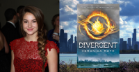 Image Credit: Crestock/ John Picken /Veronica Roth/