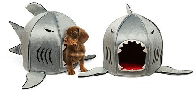 Quirky Item of the Week: Japanese Nanotechnology Pet Bed