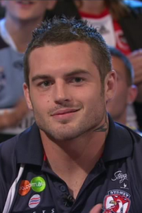 Daniel Conn (Image Credit: The Matty Johns Show)