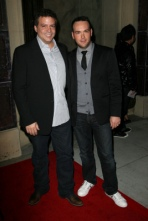 Michael De Luca and Dana Brunetti (Image Credit: Crestock)