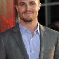 Stephen Amell (Image Credit: Paul Smith/Featureflash)