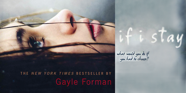 If I Stay By Gayle Forman Book Summary