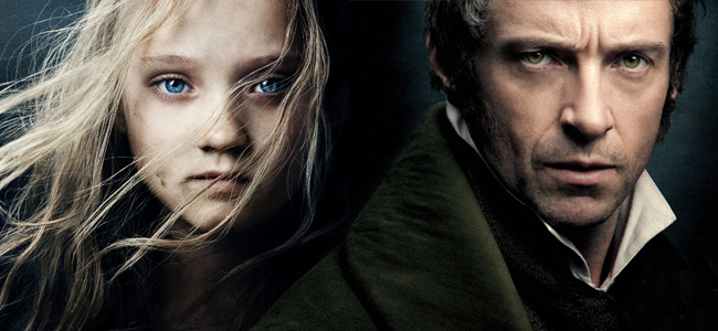 Movie Preview: Les Miserables