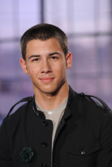 Nick Jonas (Image Credit: Ray Mickshaw/ FOX)