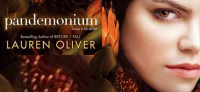 Book Review: Pandemonium by Lauren Oliver