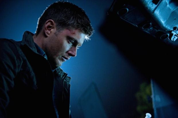 Jensen Ackles as Dean (Image Credit: Diyah Pera/The CW -- © 2012 The CW Network. All Rights Reserved)