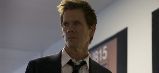"FOX's ""The Following"" will create a cult all its own"