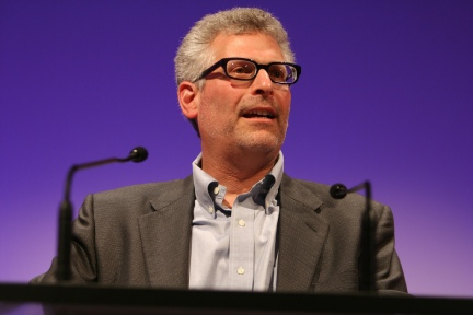 Mark Pedowitz (Image Credit: Kris Krüg)