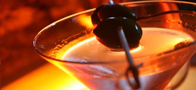 Martini (Image Credit: Quinn Dombrowski)