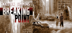 Book Review: Breaking Point by Kristen Simmons