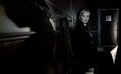 Jessica Lange in AMERICAN HORROR STORY: ASYLUM (Image Credit: Frank Ockenfels/FX)