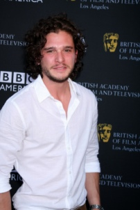 Kit Harington (Image Credit: Crestock)