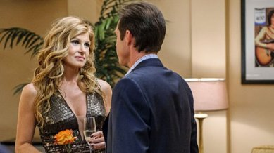 Connie Britton and Eric Close in NASHVILLE (Image Credit: Jon Lemay/ABC)