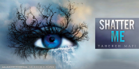 Book Review: Shatter Me by Tahareh Mafi