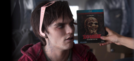 NICHOLAS HOULT stars in WARM BODIES (Image Credit: Jan Thijs / © 2012 Summit Entertainment, LLC.  All rights reserved.)