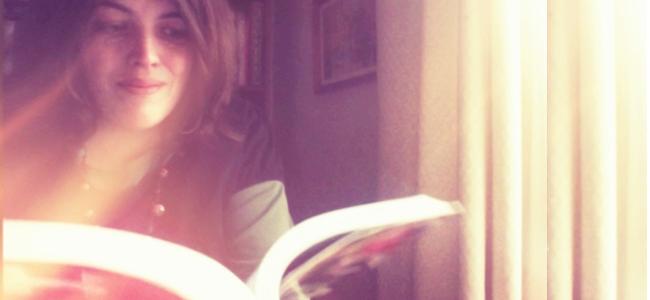 Healthy Reading Wishlist