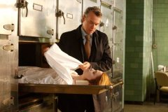 Tate Donovan as Edward Bowers in DECEPTION
