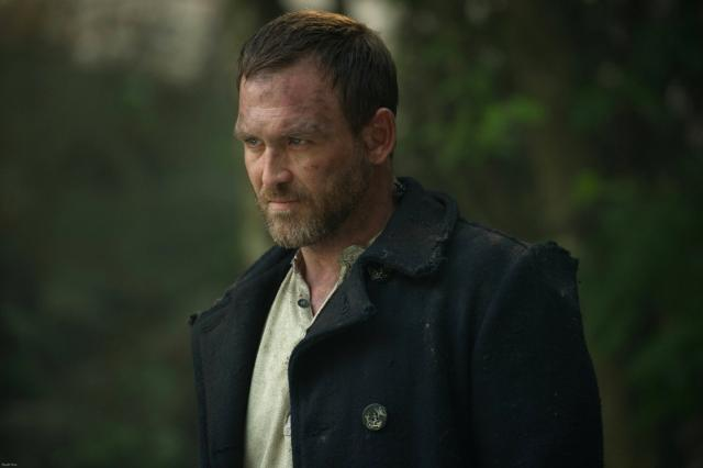 Ty Olsson in SUPERNATURAL