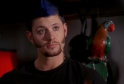 Jensen Ackles in TEN INCH HERO