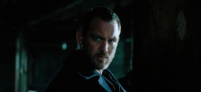 ty olsson the 100