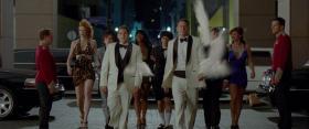 Andrea Frankle as Cinnamon in 21 JUMPSTREET)